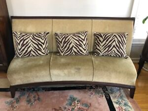 Mobila couch set