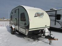 2015 FOREST RIVER R-POD 178