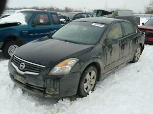 NISSAN ALTIMA !!!!!!!PARTING OUT!!!!!!!!!!!!!! London Ontario image 2