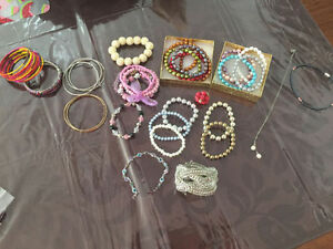 Lot of jewelry!