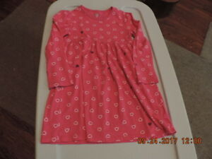 Girl's Size 5T Old Navy Dress