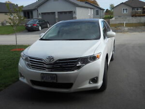 2011 Toyota Venza Touring SUV, Crossover Price just reduced