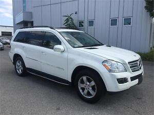 2007 MERCEDES BENZ GL450 4MATIC NAVIGATION CAMERA