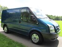 2007 (56) Ford Transit 2.2TDCi Duratorq ( 110PS ) 280S ( Low Roof ) 280 SWB