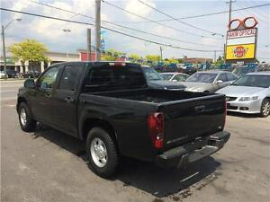 2007 Chevrolet Colorado LT Z85, manual, Cert./Warranty available