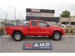 2008 Toyota Tacoma TRD 4.0L V6 Automatic Boards Alloys, clean!