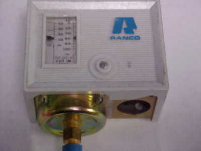 Ranco O10-1831-70 Thermostat New Zb-181