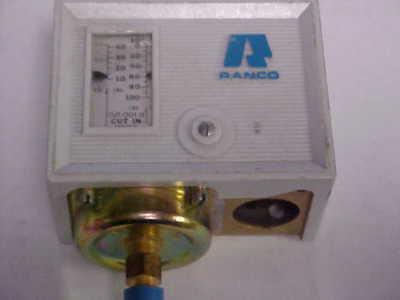 Ranco O10-1831-70 Thermostat New Zb-181