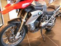 BMW R 1200 GS TE 2015 *24 MTH WARRANTY*