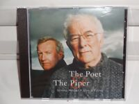The Poet & The Piper audio CD