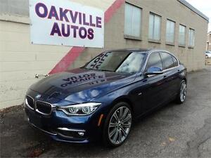 2016 BMW  328i xDrive-sulev-luxry package-full option