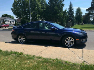 Mazda 6 2009 A1  Tres propre!!