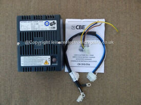 CBE 516 16 AMP charger power supply
