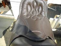 copperbeech treeless saddle