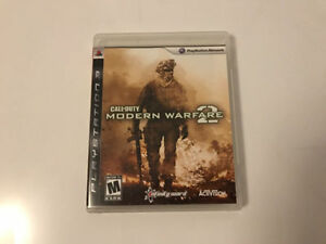 Jeux de PS3 à vendre - Pas d'échange