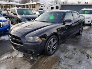 2014 Dodge Charger R/T      AWD  HEMI