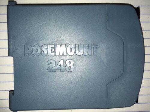 Rosemount 248RAI5 Temperature Transmitter Module
