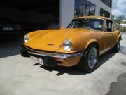 1971 Triumph GT6 MK111 GT6 MK111 4 Speed Manual + O/Drive Coupe Birkdale Redland Area Preview