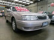 2000 Toyota Avalon MCX10R Conquest 4 Speed Automatic Sedan Mordialloc Kingston Area Preview