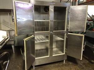 Belle Refrigerateur en Acier Inoxydable- Beautiful Stainless frg