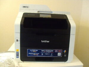 Brother 4 in 1 printer