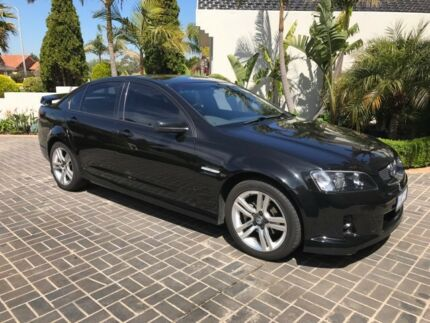 Used Car - Holden Commodore