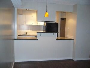 TOP FLOOR RENOVATED APT. - AVAIL. NOW - CLOSE TO LRT!