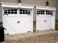 Overhead Door Service • Low Price • Same Day • Call 780-906-3540