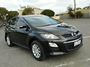 2011 Mazda CX-7 ER MY10 Classic (FWD) Black 5 Speed Auto Activematic Wagon Maidstone Maribyrnong Area Preview