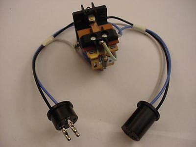 Bunn Coffee Maker Relay 02056.1000 120 Volt Ships On The Same Day