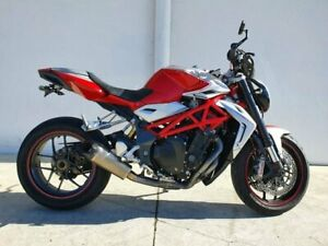 2012 M.V.Agusta Brutale 1090 RR Carrum Downs Frankston Area Preview