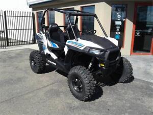 2017 Polaris RZR S - FACTORY AUTHORIZED CLEARANCE ON NOW!