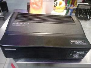 Oreck XL Air Purifier. We Sell used tools. ( 23251)