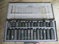 Socket Set London Police Auction Mon Oct 5 @ 5 pm