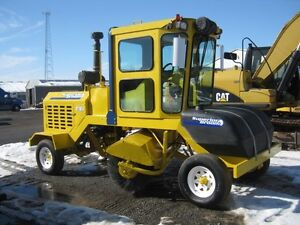 Superior DT80 Sweeper