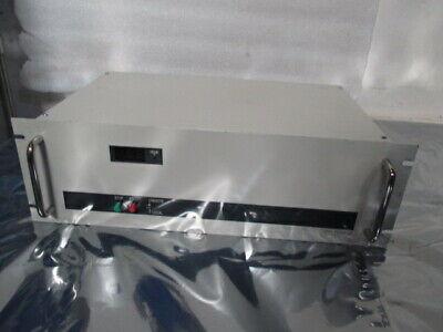 Osaka Vacuum TC1810 Turbo Pump Controller, 453104