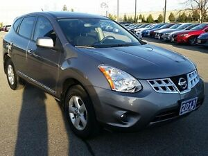 2013 Nissan Rogue Special Edition, Alloys, Moonr Oakville / Halton Region Toronto (GTA) image 8