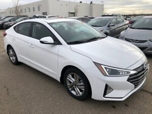 2019 Hyundai Elantra Preferred with Safety