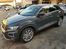 Volkswagen T-Roc 1.6 TDI SCR Advanced BlueMotion Te