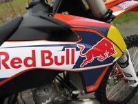 KTM SX 250 2011 MX MOTOCROSS BIKE