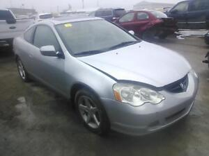 2003 ACURA RSX for PARTS