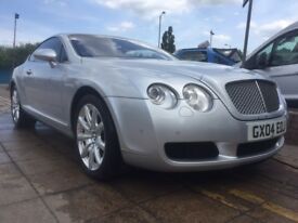 stunning super car! 6.0 w12! fantastic car with heated leather seats and sat nav!