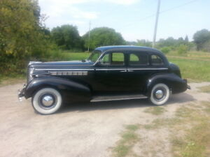 Sell or Trade 1938 Buick Special Nice car