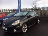 Vauxhall Corsa 1.6 i Turbo 16v VXR 3dr 2014 *****FINANCE AVAILABLE*****