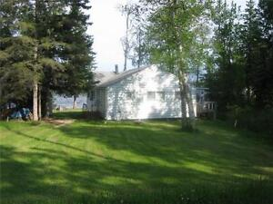cottage for rent whiteshell provincial park (TENTATIVELY BOOKED)