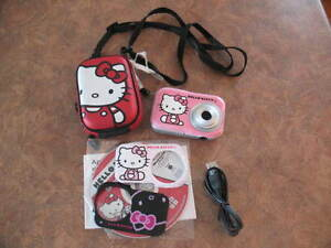 Appareil photo Hello Kitty
