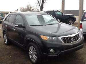 2011 KIA SORRENTO AWD $8995 FIRM MIDCITY WHOLESALE