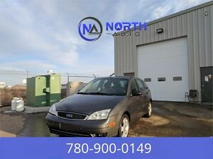 2005 Ford Focus SES  | Extra Set of Tires + Rims