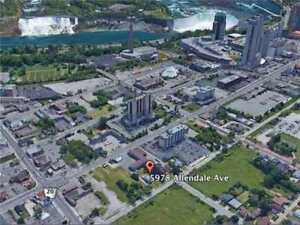 ** FOR SALE - Prime Tourist Commercial Land in Niagara