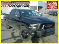 2019 Ram 1500 Classic SLT Longueuil / South Shore Greater Montréal Preview